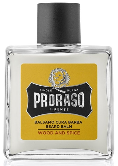 Baume à barbe Proraso