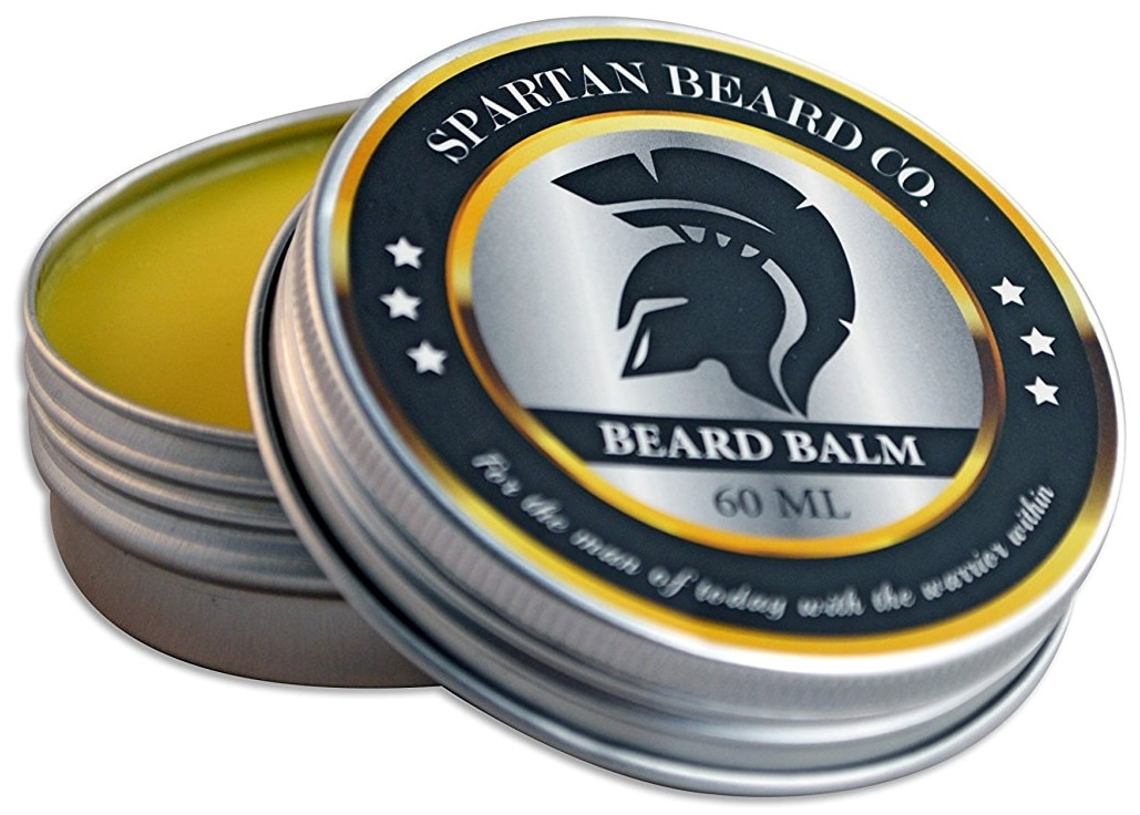 Baume à barbe Spartan Beard Co