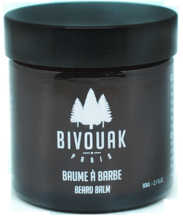 Baume à barbe bio Bivouak