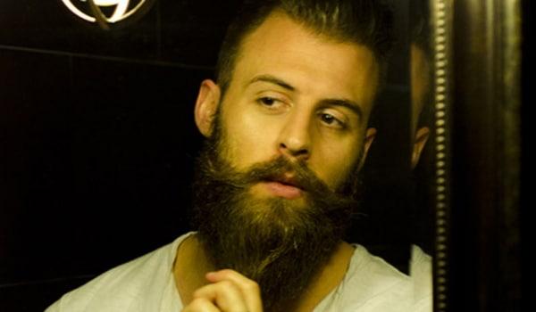 Baume à barbe c'est quoi