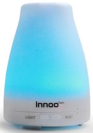 Diffuseur d'huiles essentielles Innoo Tech