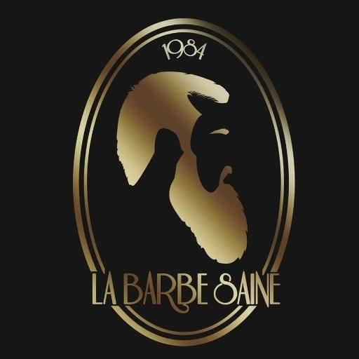 La Barbe Saine logo