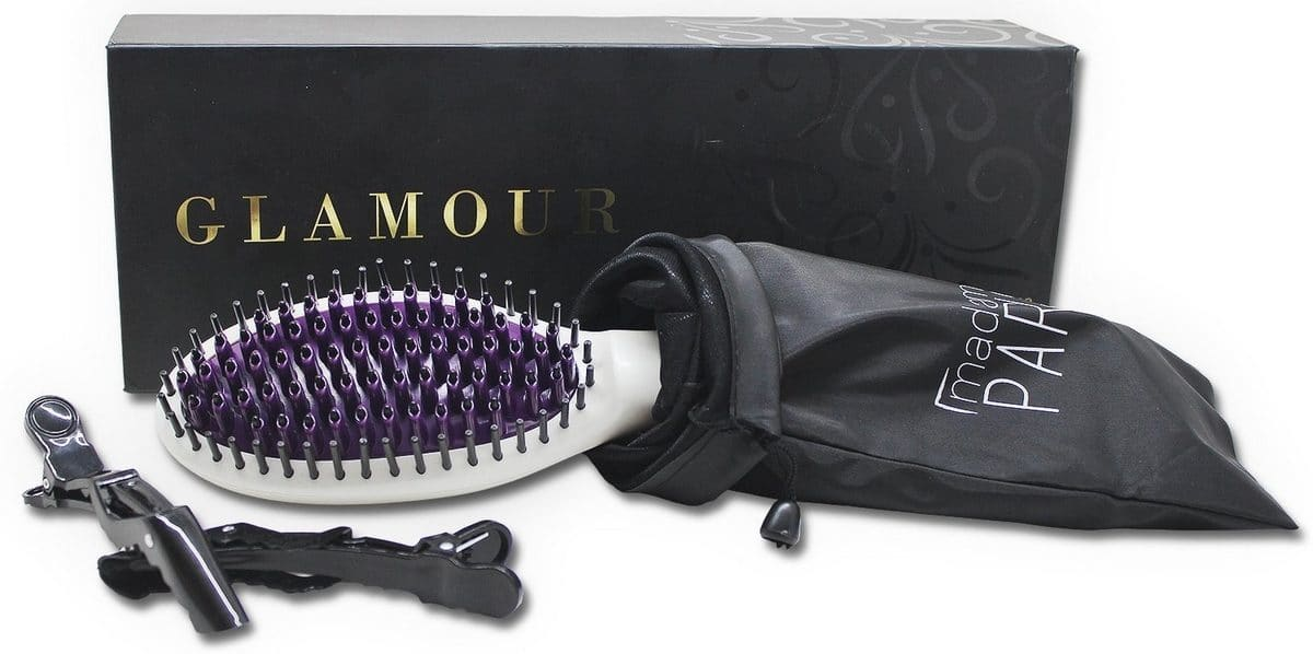 Test de la Madame Paris Edtion Glamour