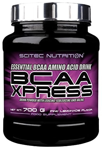 BCAA Scitec Nutrition BCAA Xpress