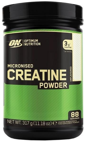 Créatine Optimum Nutrition créatine monohydrate