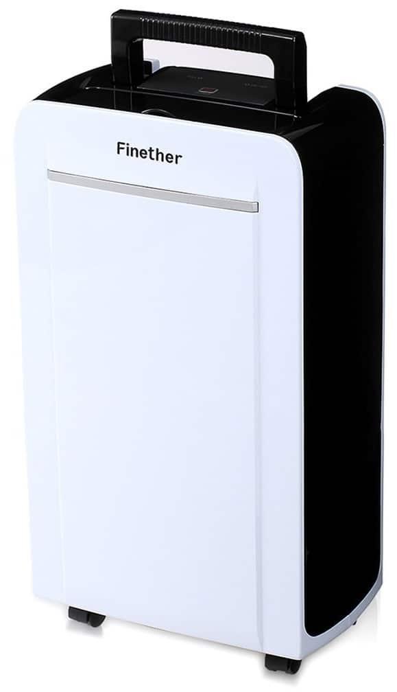 Déshumidificateur d'air Finether 12L