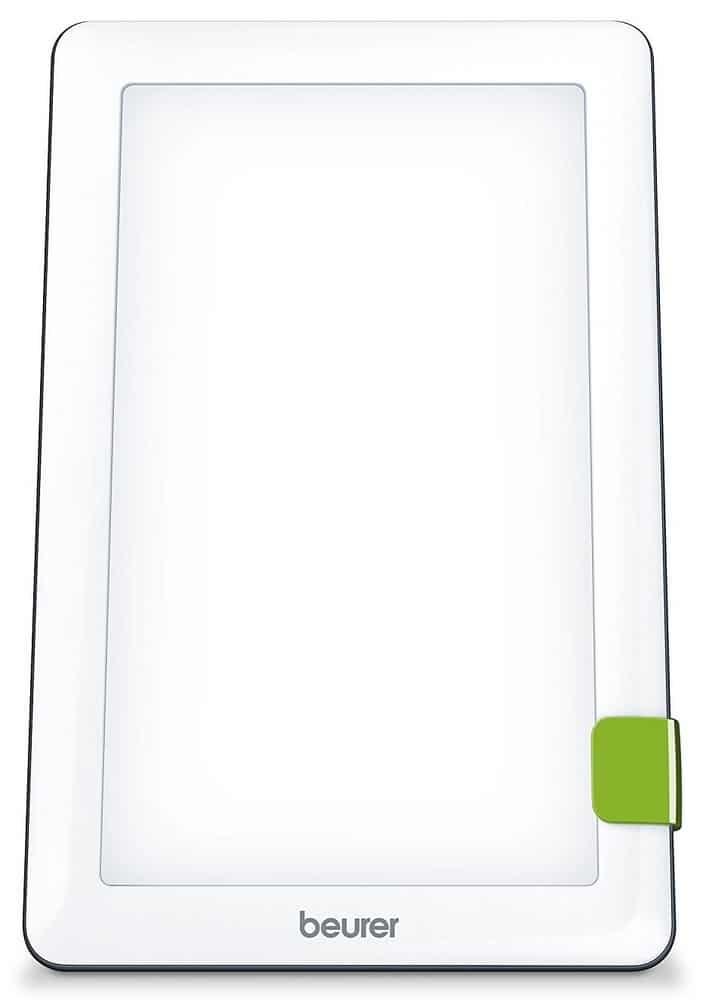Lampe luminothérapie Beurer TL30