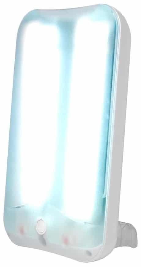 Lampe luminothérapie Lumie Arabica
