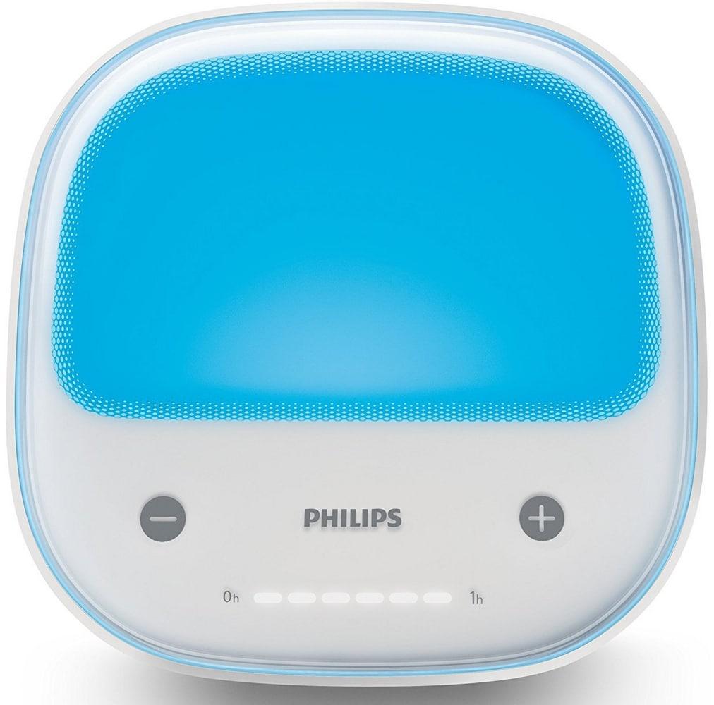 Lampe luminothérapie Philips HF3430 01 EnergyUp Lumière bleue