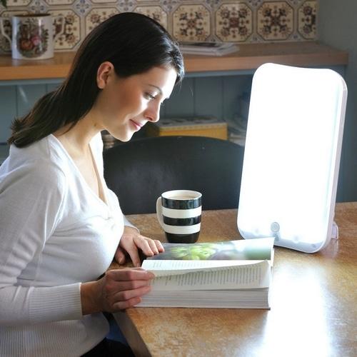 Meilleure lampe de luminothérapie