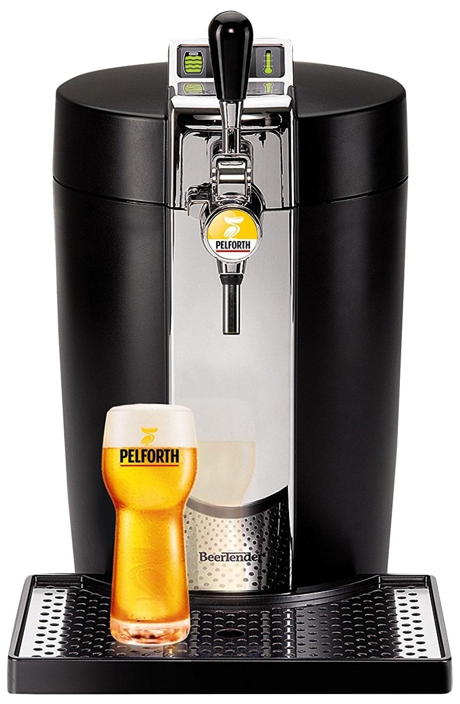 Tireuse à bière Krups VB700800 BeerTender
