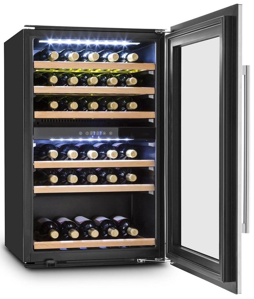 Cave à vin Klarstein Vinsider 35D