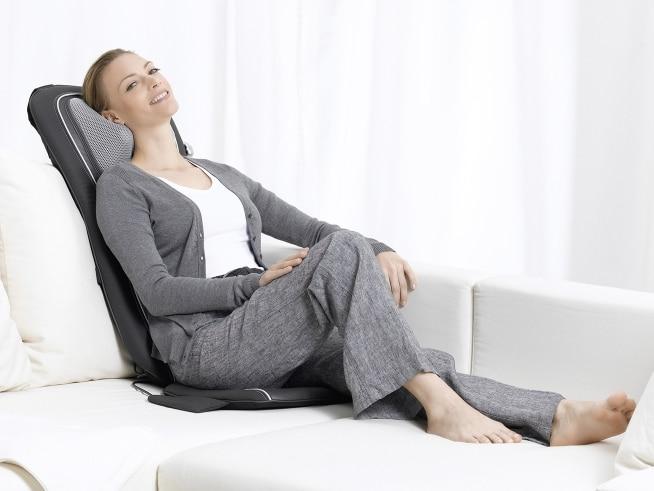 Rouleau de massage avis quel est le meilleur - Comparatif siege massant ...