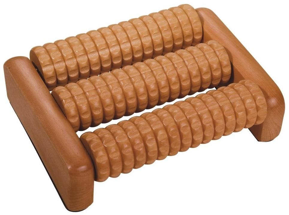 Rouleau de massage pieds Croll & Denecke