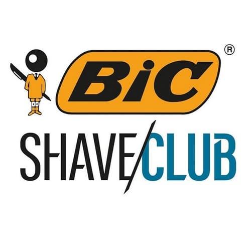 Logo Bic Shave Club