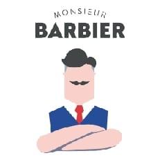 Monsieur Barbier logo