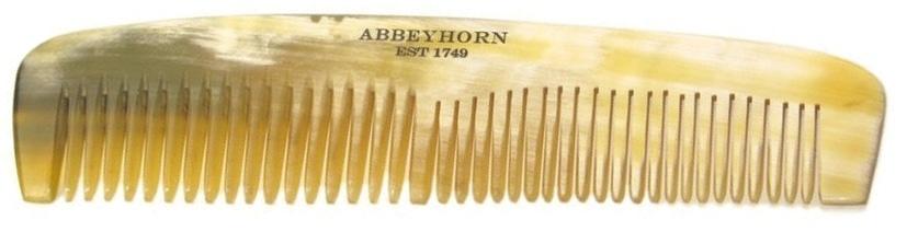 Peigne à barbe Abbeyhorn