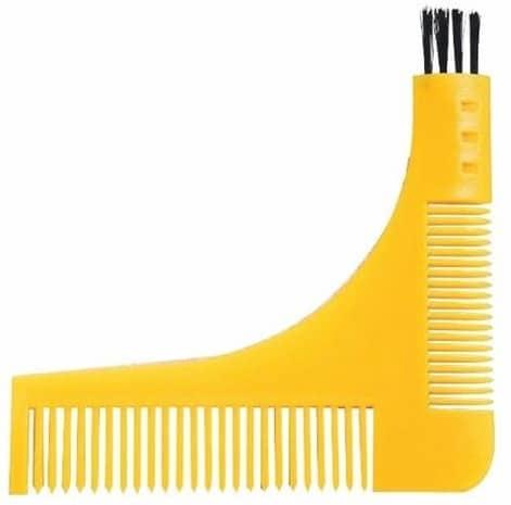 Peigne à barbe Groomarang