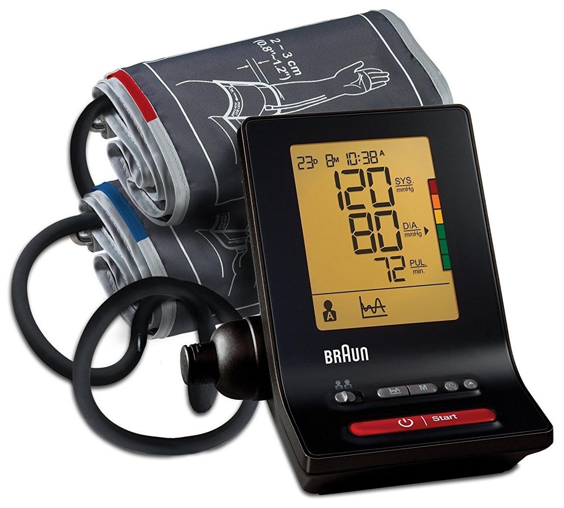 Tensiomètre Braun ExactFit 5 BP6200
