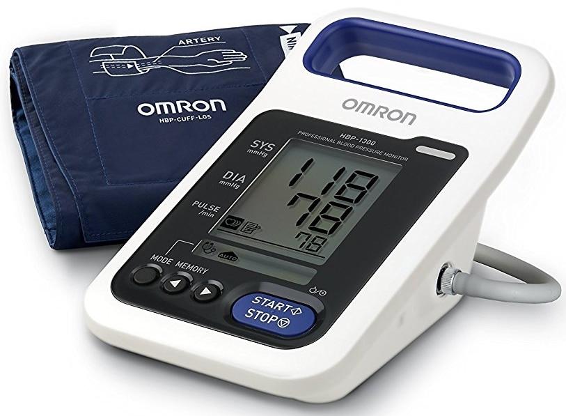 Tensiomètre Omron HBP1300