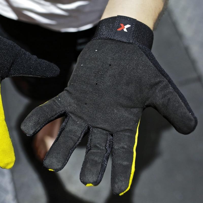 Bien choisir gants de CrossFit