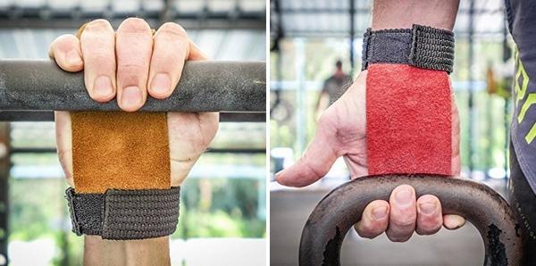 Bien choisir maniques CrossFit gym
