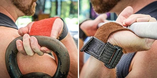 Comment bien choisir ses maniques CrossFit gym