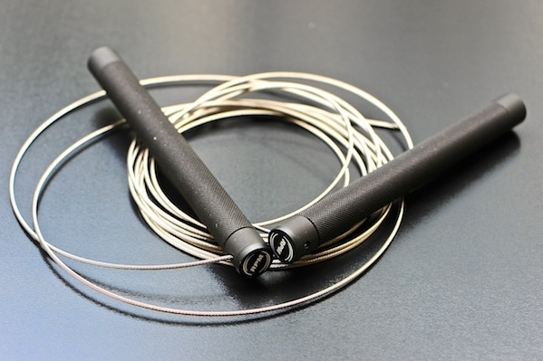 Comment choisir corde à sauter CrossFit