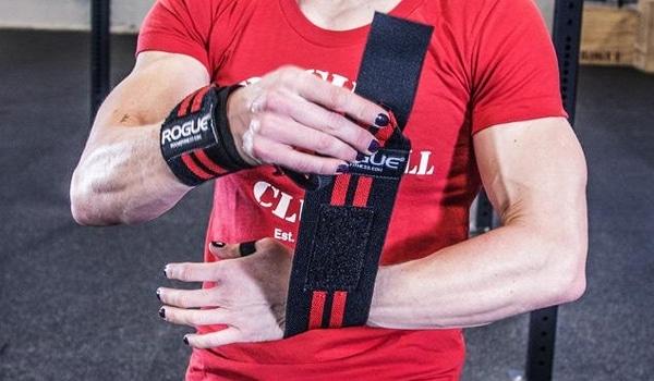 Comment utiliser des protèges poignet