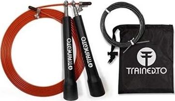 Corde à sauter CrossFit TrainedTo