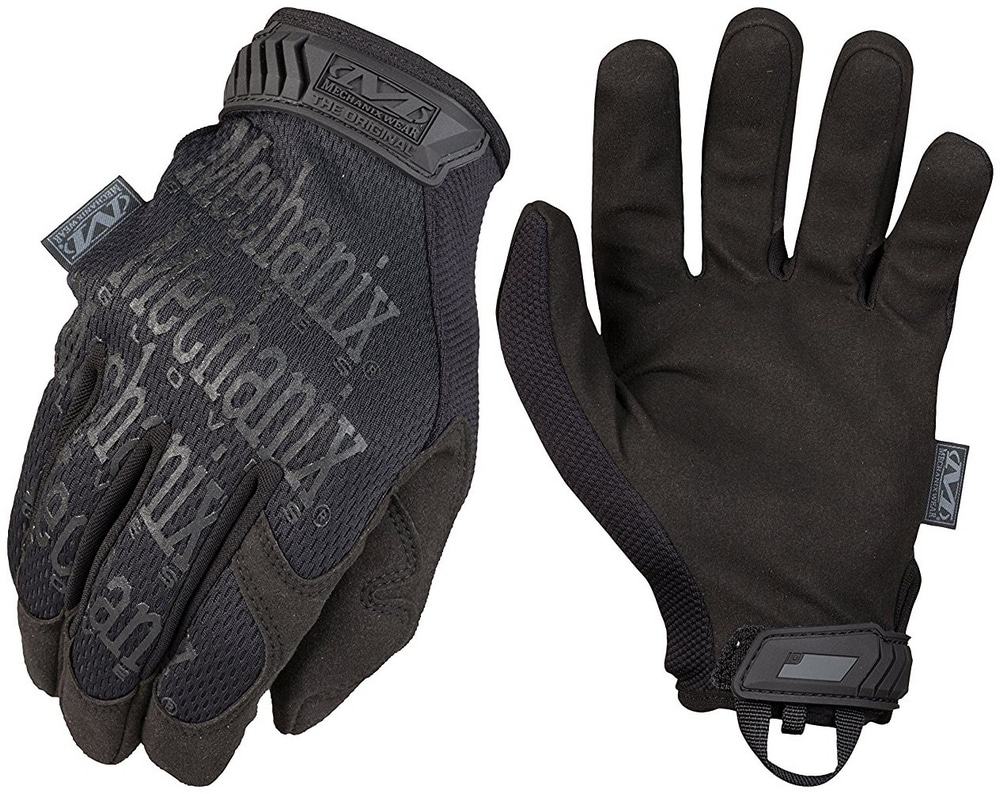 Gants CrossFit The Originals de Mechanix