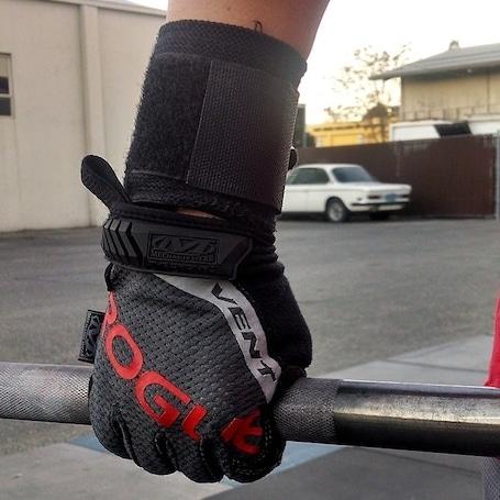Meilleurs gants pour le CrossFit