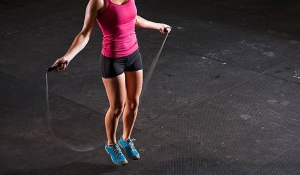 Quand acheter corde à sauter CrossFit