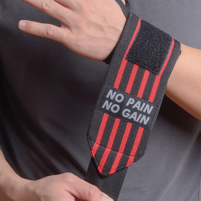 Les protèges-poignets SharkFit sont fabriqués dans un polyester de haute  qualité pour protéger l articulation lors des entrainements de CrossFit et  ainsi ... d7df2f5af1f