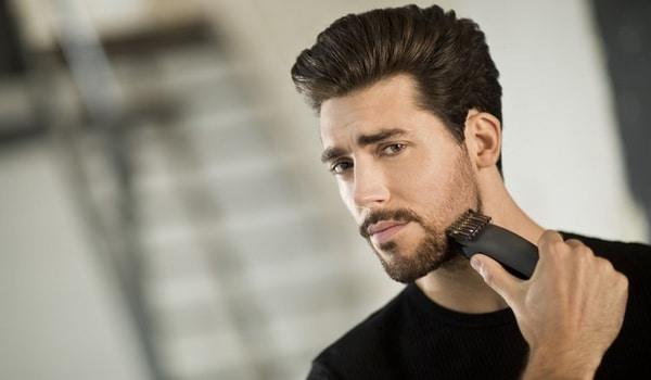 Avis sur la tondeuse à barbe Remington MB4120 Beard Boss