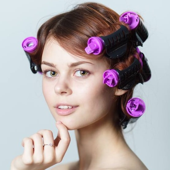 Comment avoir des cheveux boucles naturellement