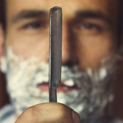Comment utiliser un rasoir coupe choux