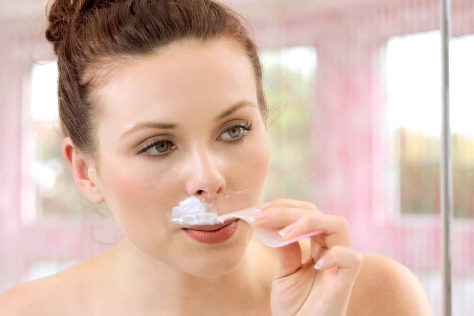 best depilatory creams for face