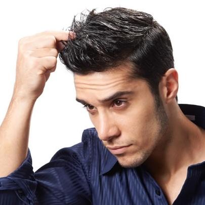 Choisir cire coiffante type de cheveux