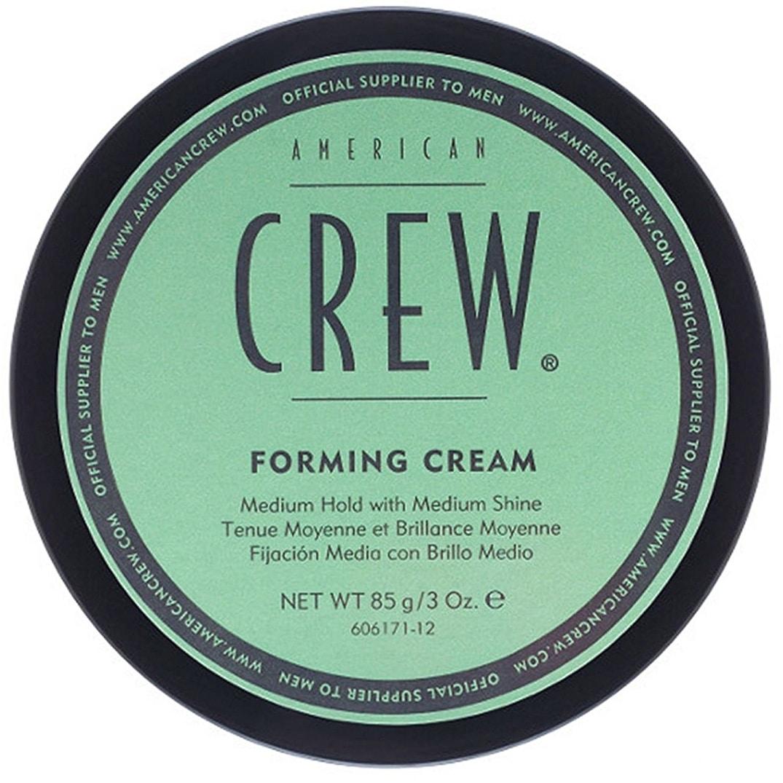 Cire à cheveux homme Forming Cream de American Crew