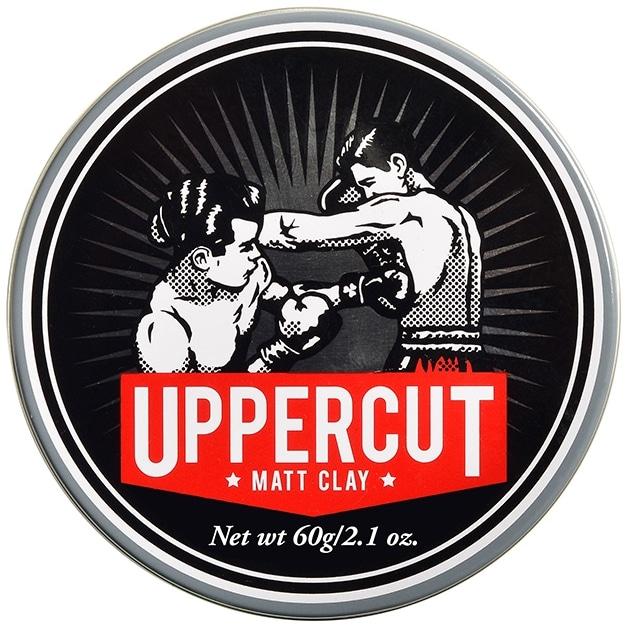 Cire à cheveux homme Matt Clay de Uppercut