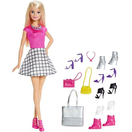 Jouet Noël Barbie