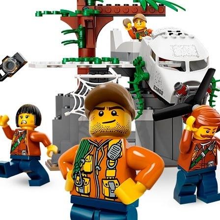 Jouet Noël LEGO