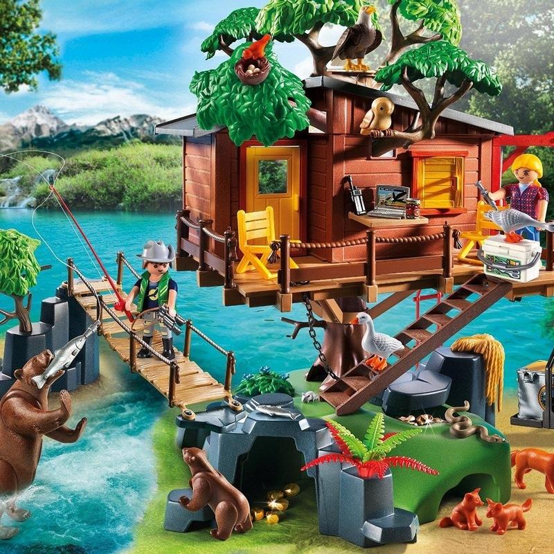 Jouet Noël Playmobil