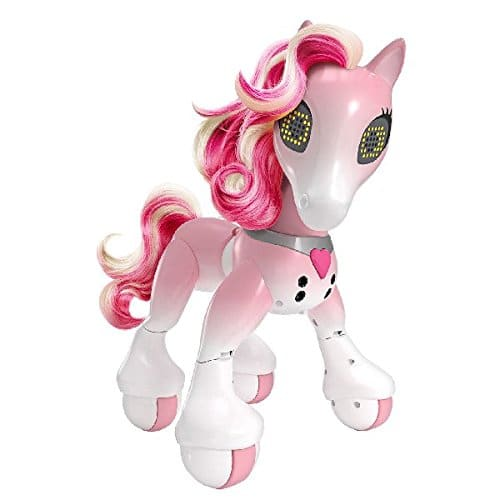 Jouet Noël Pony Zoomer