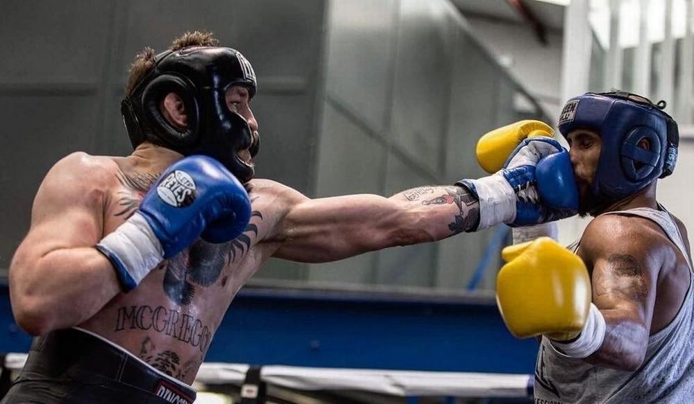 Choisir gants de boxe utilisation