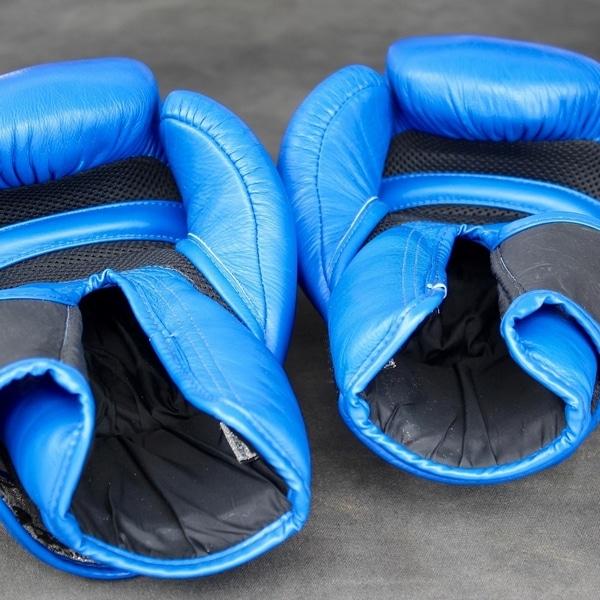 Comment nettoyer ses gants de boxe