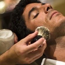 Crème à raser pratique débutant