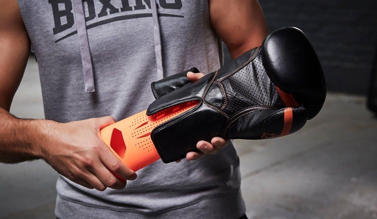 Désodoriser ses gants de boxe