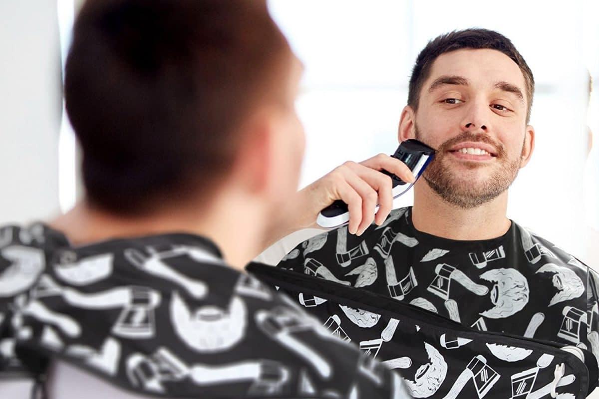 comment avoir une belle barbe et bien entretenir sa barbe. Black Bedroom Furniture Sets. Home Design Ideas